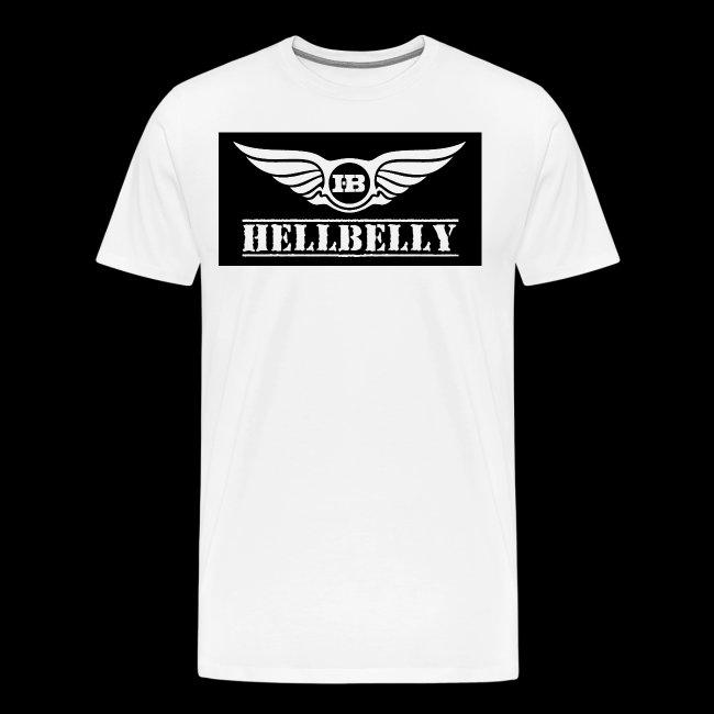 Hellbelly black design