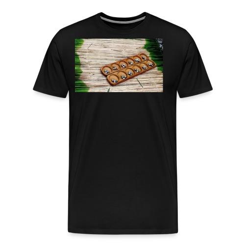 Ayoolopon2 - Men's Premium T-Shirt