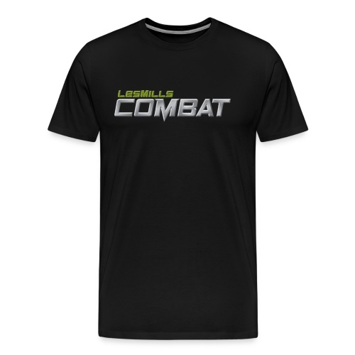 combat2 png - Men's Premium T-Shirt