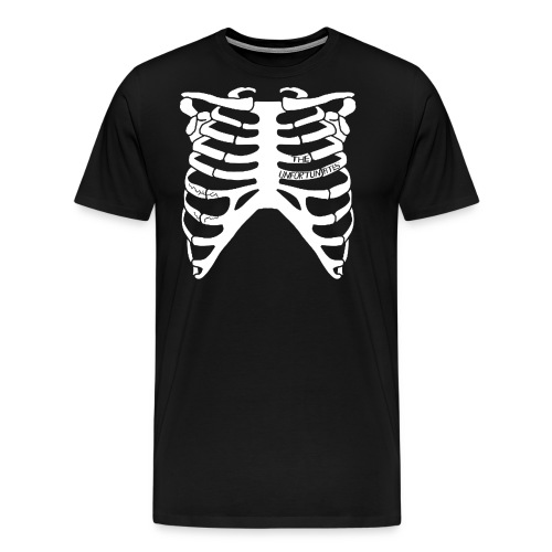 RIBS Shirt png - Men's Premium T-Shirt