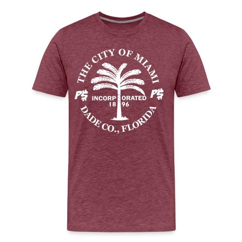 305 till i die - Men's Premium T-Shirt