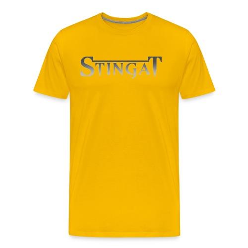 Official logo Tee - Men's Premium T-Shirt