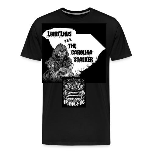 lordlhus - Men's Premium T-Shirt