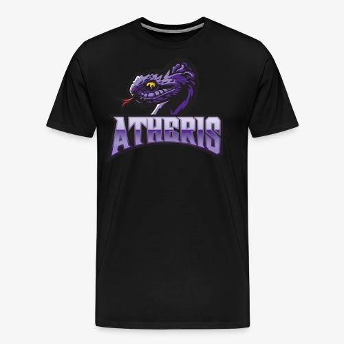 ATHERIS - Men's Premium T-Shirt