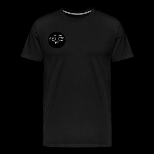 Transcendence: Invert - Men's Premium T-Shirt