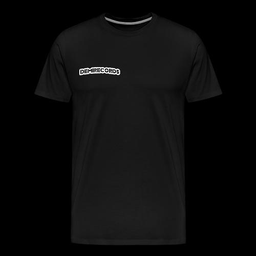 Demi Records - Men's Premium T-Shirt