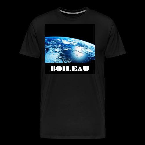 13 - Men's Premium T-Shirt