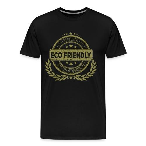 Ecofriendly Lifestyle - Men's Premium T-Shirt