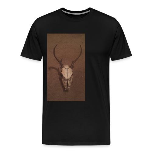 Red neck merchandise - Men's Premium T-Shirt