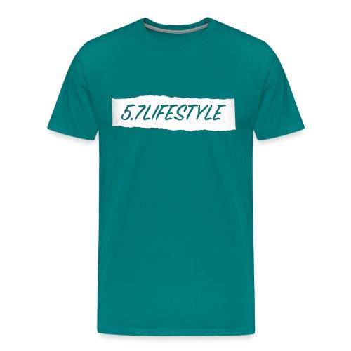 imageedit 7 9068597838 - Men's Premium T-Shirt