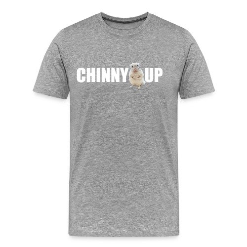 chinnyup - Men's Premium T-Shirt