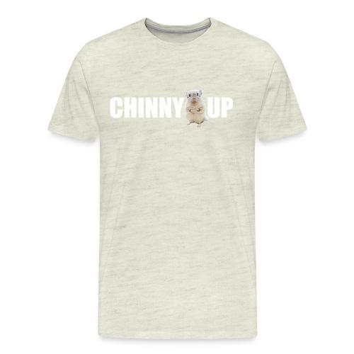 chinnyup - Men's Premium T-Shirt