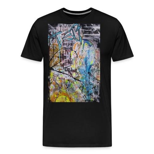 The End of Order - Men's Premium T-Shirt