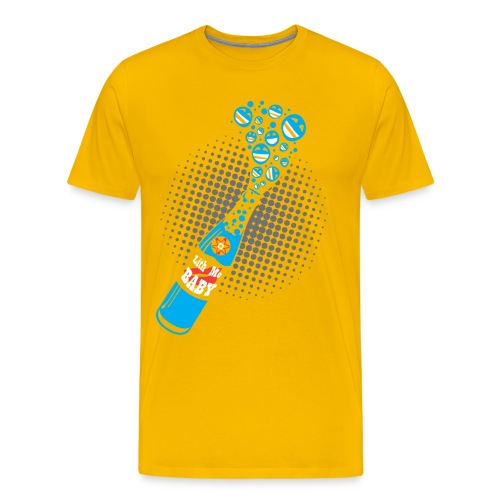 Lith Me Baby - Men's Premium T-Shirt