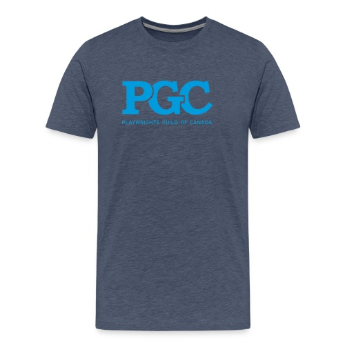 Playwrights Guild of Canada - Men's Premium T-Shirt