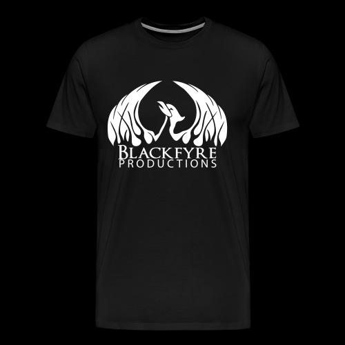 Blackfyre Black - Men's Premium T-Shirt