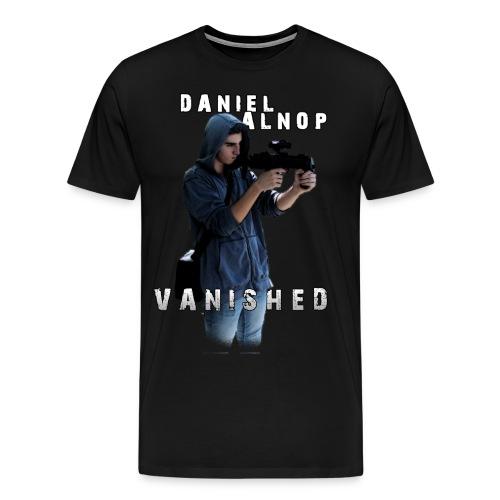 Vanished Logo - Men's Premium T-Shirt