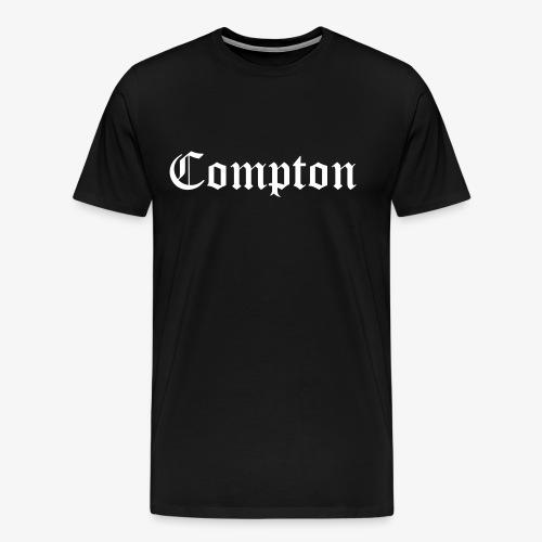 Compton - Men's Premium T-Shirt