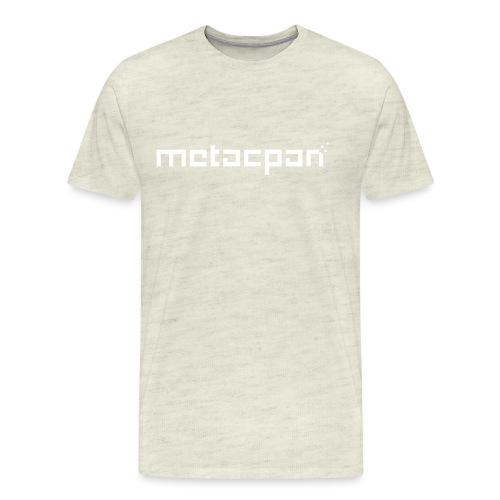 metacpan - Men's Premium T-Shirt