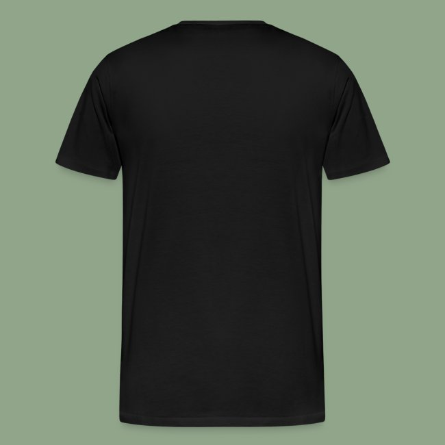 Black Apple Shirt
