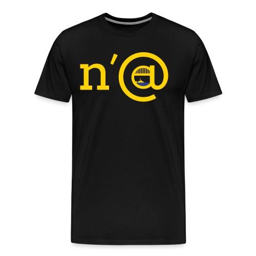 n'@ - Men's Premium T-Shirt