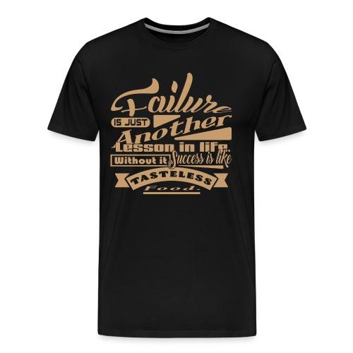 baru1 4x - Men's Premium T-Shirt