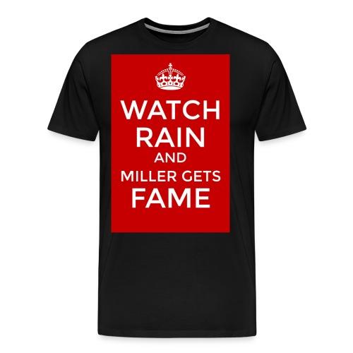 Miller - Men's Premium T-Shirt
