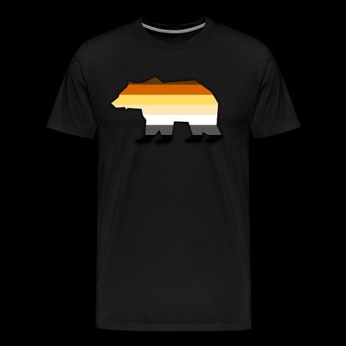 Bear - Men's Premium T-Shirt