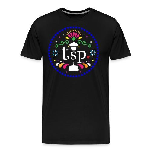 Fiesta Design - Men's Premium T-Shirt