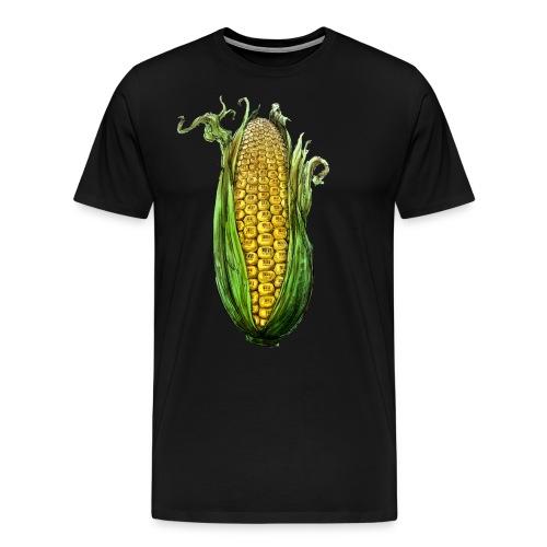 Food Design - Men's Premium T-Shirt