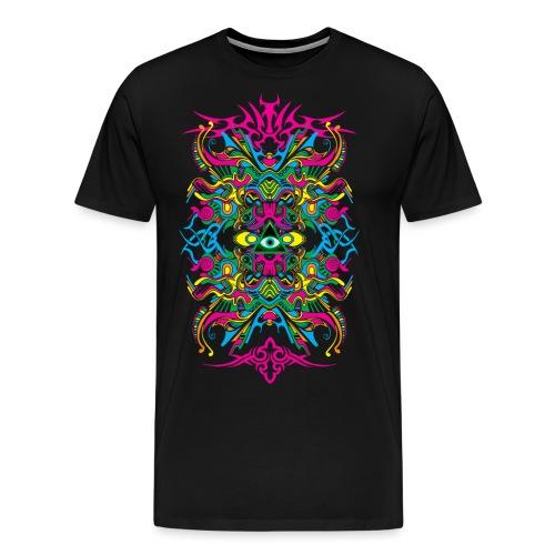 E.V. II - Color Edition - Men's Premium T-Shirt