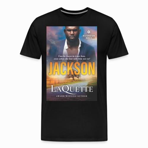 Jackson - Men's Premium T-Shirt