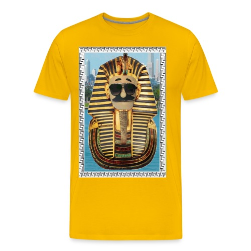 BFEgyptian Lover - Men's Premium T-Shirt