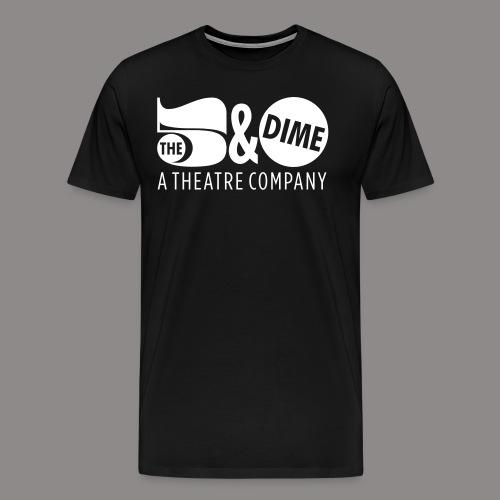 The 5 & Dime - Men's Premium T-Shirt