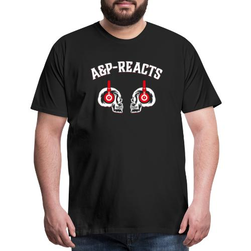 A&P Skulls - Men's Premium T-Shirt