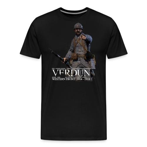 Official Verdun - Men's Premium T-Shirt