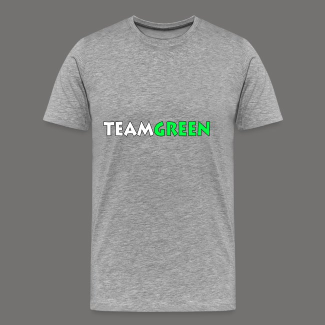 TeamGreen png