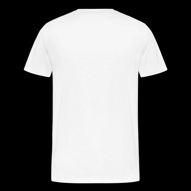 DREAM BANDITS WHITE Large Logo