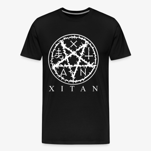 🔥XITAN🔥 - Men's Premium T-Shirt