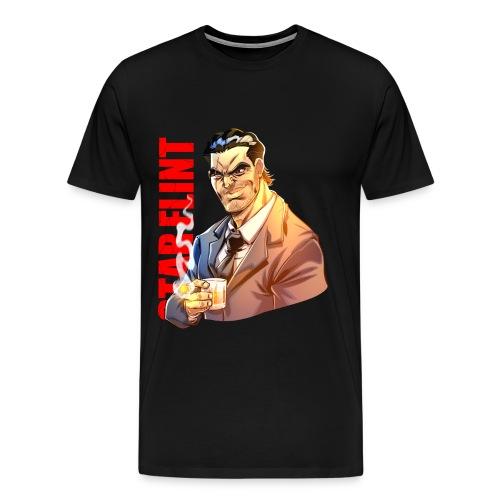 vargas - Men's Premium T-Shirt
