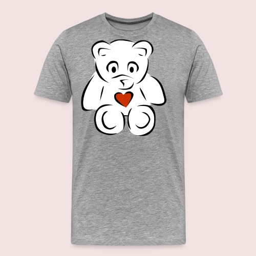 Sweethear - Men's Premium T-Shirt