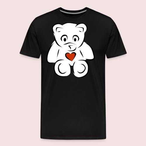 Sweethear - Men's Premium T-Shirt