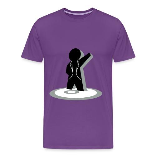 Not A Number - Men's Premium T-Shirt