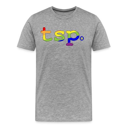 tsp pride updated 01 - Men's Premium T-Shirt