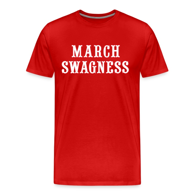 march swagness blwh