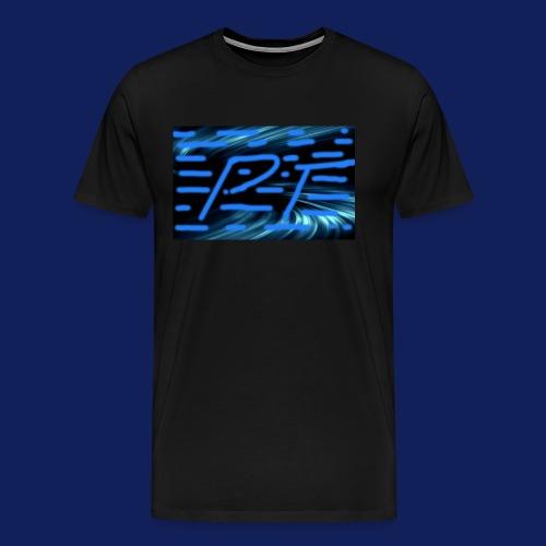 Pt Traditional - Men's Premium T-Shirt