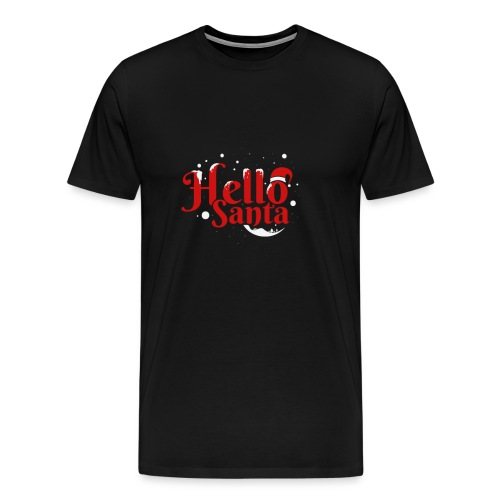 d14 - Men's Premium T-Shirt