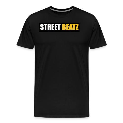 Street Beatz Official - Men's Premium T-Shirt