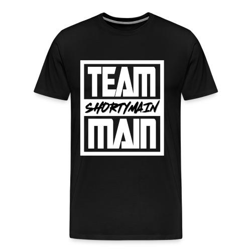 TM1 png - Men's Premium T-Shirt