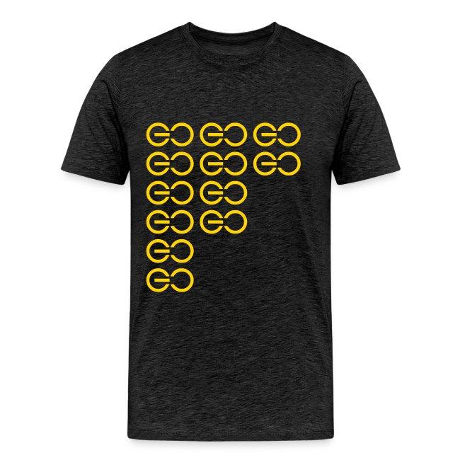GOGOGO single colour